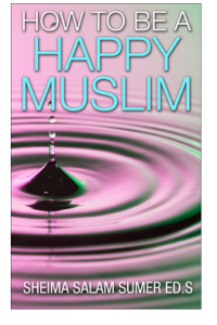 Happy Muslim book cover